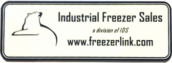 Industrial, Laboratory, Scientific, and Medical​Freezers and Refrigerators